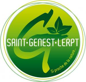 Ville de Saint-Genest-Lerpt